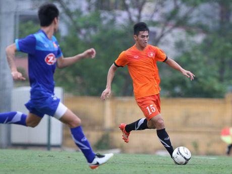 Diem mat nhung hot boy cuc de thuong cua U19 Viet Nam - Anh 5