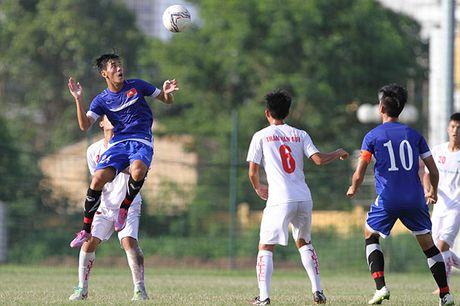 Diem mat nhung hot boy cuc de thuong cua U19 Viet Nam - Anh 6