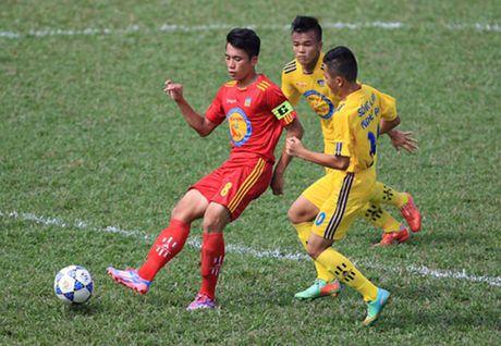 Diem mat nhung hot boy cuc de thuong cua U19 Viet Nam - Anh 7