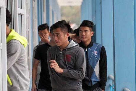 Diem mat nhung hot boy cuc de thuong cua U19 Viet Nam - Anh 9