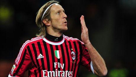 'AC Milan chua du dang cap de gianh Scudetto' - Anh 1