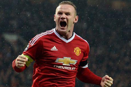 Diem tin toi 26/10: Rooney quyet lap ky luc, Ibra bi chi trich vi hoi hot, nha vo dich World Cup qua doi - Anh 1
