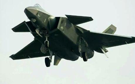 Tiem kich tang hinh J-20 Trung Quoc van dung dong co Nga? - Anh 10