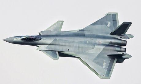 Tiem kich tang hinh J-20 Trung Quoc van dung dong co Nga? - Anh 8