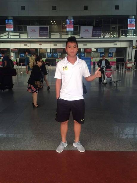 Anh nguoi hung U19 Viet Nam 'thuo con ham choi' - Anh 6