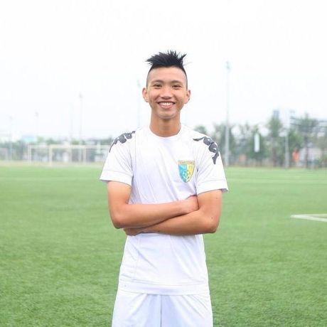 Chan dung sao U19 Viet Nam duoc AFC vinh danh - Anh 3