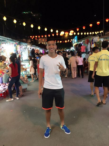 Chan dung sao U19 Viet Nam duoc AFC vinh danh - Anh 6