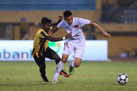 Chan dung sao U19 Viet Nam duoc AFC vinh danh - Anh 8
