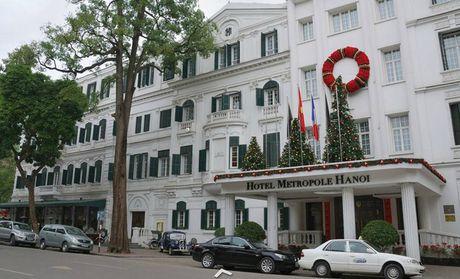 Nhung khach san Viet Nam lot top tren the gioi nhieu lan nhat - Anh 2