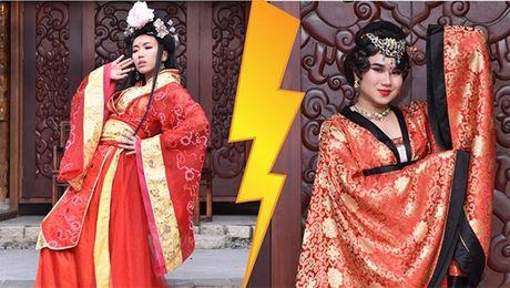 """""""Cuoc Dua Hoang Cung"""" hap dan nguoi choi - Anh 2"""