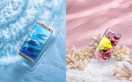 Samsung mang trien lam cong nghe di dong toi Vietnam International Motoshow - Anh 4
