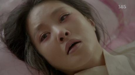 Nguoi tinh anh trang tap 18: Lee Jun Ki ket hon voi em gai cung cha khac me - Anh 18