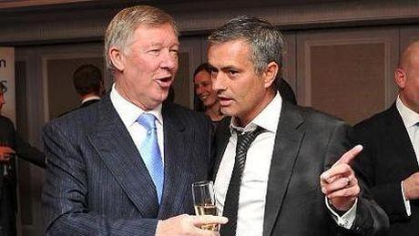 Tin tuc MU: Mourinho hoc Sir Alex de thay doi Quy do - Anh 1