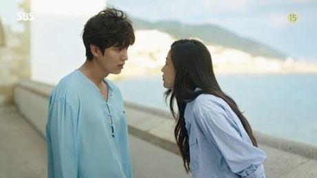 "Lee Min Ho khon kho vi bi ""tien ca"" Jun Ji Hyun da vang 2 lan - Anh 2"