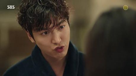 "Lee Min Ho khon kho vi bi ""tien ca"" Jun Ji Hyun da vang 2 lan - Anh 3"
