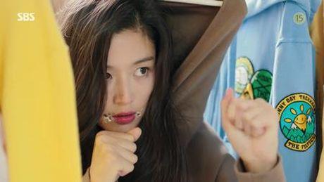 "Lee Min Ho khon kho vi bi ""tien ca"" Jun Ji Hyun da vang 2 lan - Anh 5"