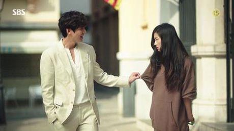"Lee Min Ho khon kho vi bi ""tien ca"" Jun Ji Hyun da vang 2 lan - Anh 7"