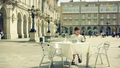"Lee Min Ho khon kho vi bi ""tien ca"" Jun Ji Hyun da vang 2 lan - Anh 9"