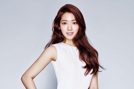 Park Shin Hye tai xuat man anh rong - Anh 1