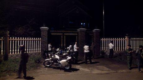 Da bat duoc nghi can sat hai 2 me con tai Ba Ria - Vung Tau - Anh 1