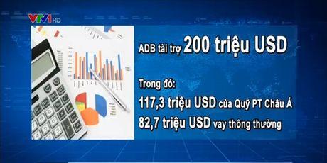 Vay 200 trieu USD de nang cao chat luong chi tieu cong - Anh 1