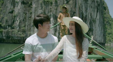 Tuoi thanh xuan 2 tung trailer: Chuyen tinh Nha Phuong va Kang Tae Oh day song gio - Anh 1