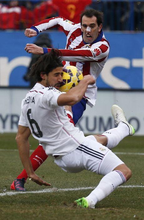 """Sao Real Madrid """"thua dam"""" o le hoi La Liga - Anh 3"""