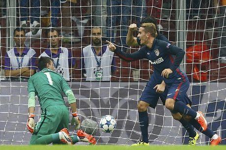 """Sao Real Madrid """"thua dam"""" o le hoi La Liga - Anh 4"""