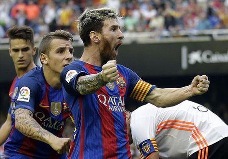 """Sao Real Madrid """"thua dam"""" o le hoi La Liga - Anh 7"""