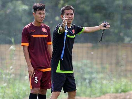 U19 Viet Nam cho them dieu ky dieu - Anh 1