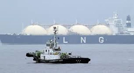 GAS cung Bitexco thanh lap lien doanh LNG Viet Nam - Anh 1
