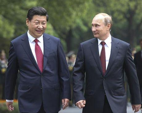 Sputnik: 'My da dai dot khi de Nga nga vao vong tay Trung Quoc' - Anh 1