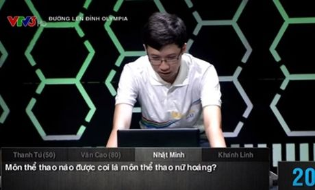 'Cau be Google' gay choang tai Duong len dinh Olympia - Anh 1
