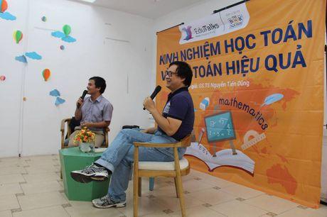Phan bien GS.Ho Ngoc Dai (6): Co nhung diem dung va Giao su co ve qua tu tin! - Anh 1