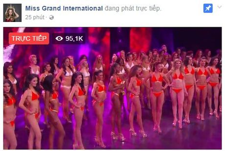 Nguyen Thi Loan truot top 10 Miss Grand International 2016 - Anh 5