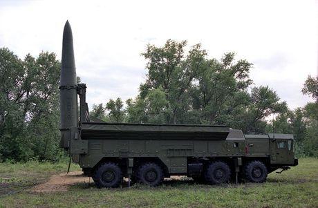 NATO 'choang' vi ngan sach quan su cua Nga tang 3 lan - Anh 2