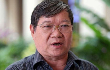Ong Le Nhu Tien: Bo TT&TT da phan ung nhanh vu 'nuoc mam nhiem asen' - Anh 1