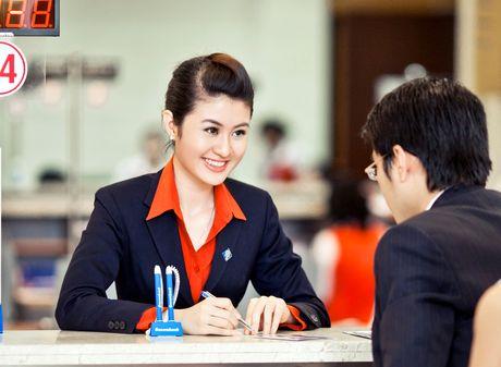 Moi truong kinh doanh Viet Nam tang vot 8 bac - Anh 1