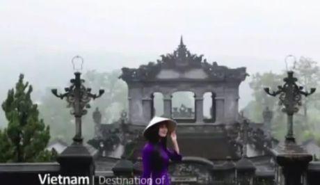 Viet Nam duoc chon dang cai Hoa hau Hoa binh Quoc te 2017 - Anh 2