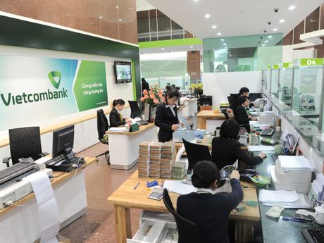 Vietcombank phat hanh 2.000 ty dong trai phieu ra cong chung - Anh 1