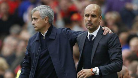 """MU – Man City: Derby cua """"Nhung ke khon kho"""" - Anh 1"""
