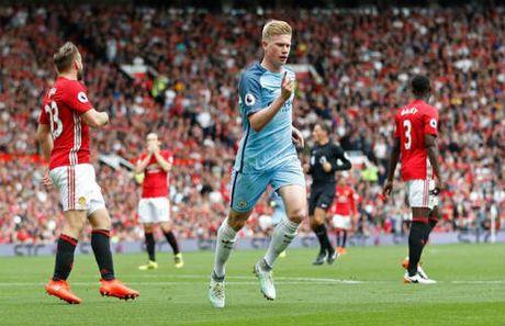 """MU – Man City: Derby cua """"Nhung ke khon kho"""" - Anh 2"""
