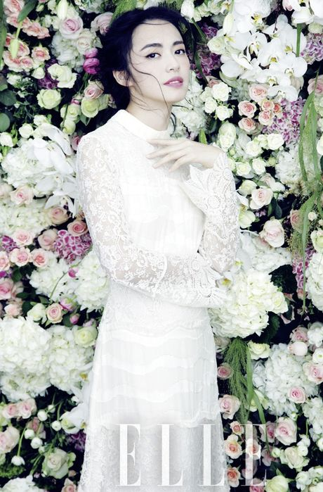 Ngam my nhan duoc menh danh la 'Angelina Jolie Hoa ngu' - Anh 26