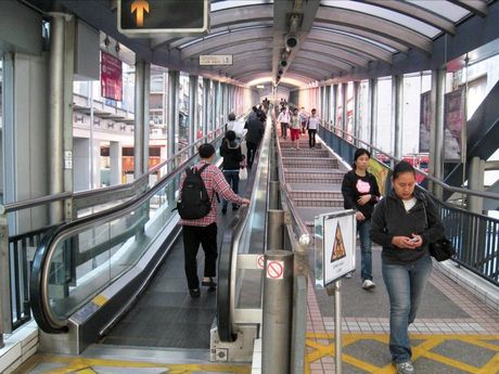 Thang may dai nhat the gioi o Hong Kong - Anh 11