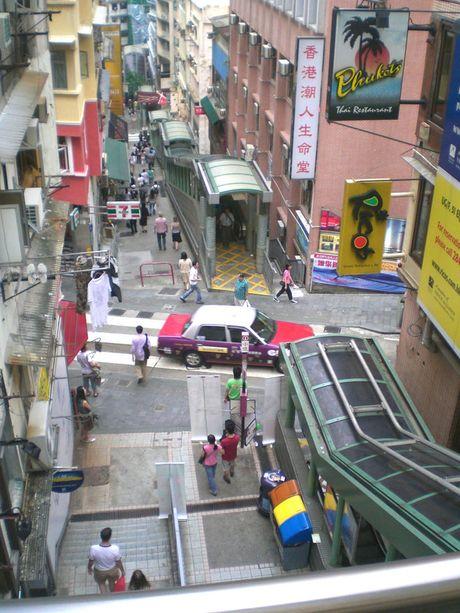Thang may dai nhat the gioi o Hong Kong - Anh 2