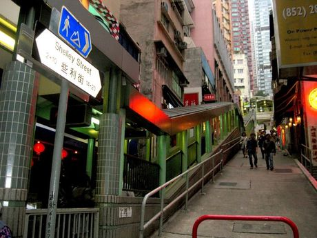 Thang may dai nhat the gioi o Hong Kong - Anh 9