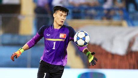 'U19 Viet Nam da san sang tao them bat ngo' - Anh 1