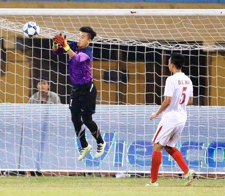 'U19 Viet Nam da san sang tao them bat ngo' - Anh 2