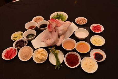 An mon my lam tu 20 loai nguyen lieu 'co mot khong hai' - Anh 1