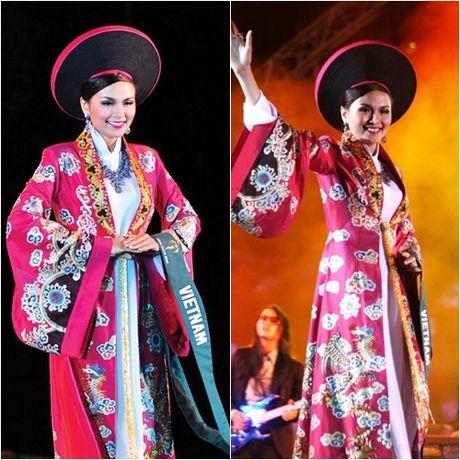 Quoc phuc Viet Nam toa sang tai 'dau truong' nhan sac the gioi - Anh 15